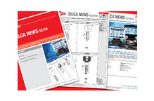 Silca News Bulletins